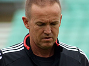 Andy Flower quits as England team director following Ashes whitewash