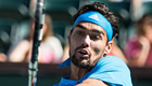 Davis Cup 2014: La forza di Fognini fells Murray as Italy end GB hopes