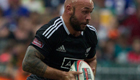 Glasgow Sevens: DJ Forbes excited for New Zealand's 'pool of death'