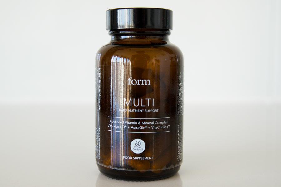 Form Multi Multivitamin