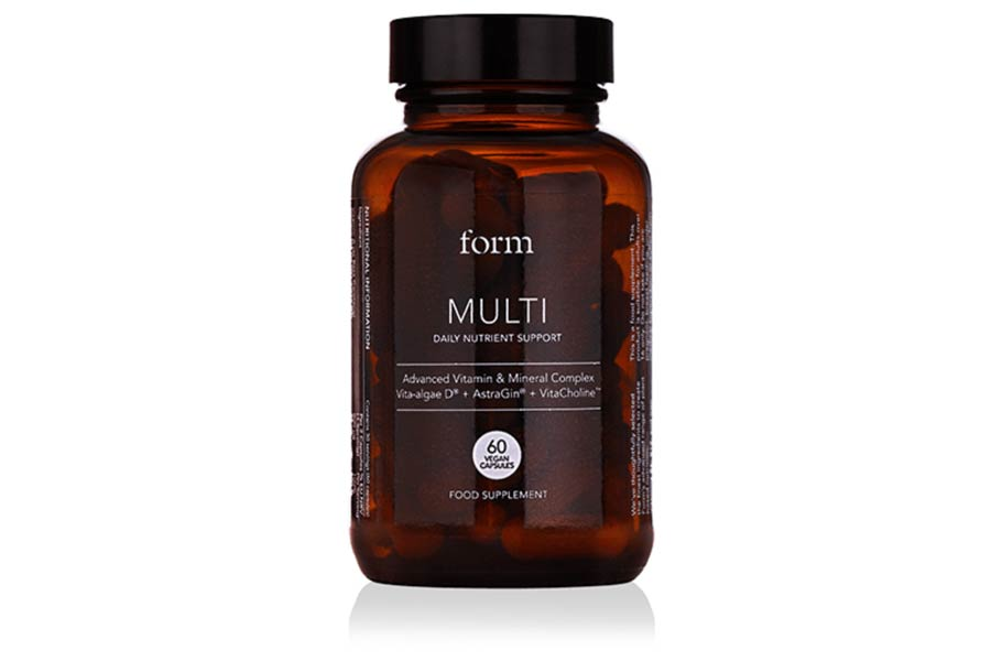 Form Nutrition Multivitamin
