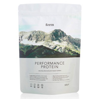 Form Nutrition Performance Protein