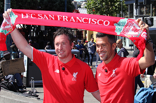 ¿Cuánto mide Robbie Fowler? - Real height Fowler5001