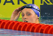 Fran Halsall to bid for 50m backstroke success at British Championships