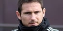 Frank Lampard: I thought I'd be leaving Chelsea this summer