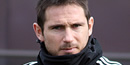 Chelsea transfers: Frank Lampard says his Blues future 'looks good'