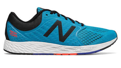 New Balance Fresh Foam Zante v4 review