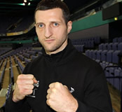 Betting special: Carl Froch v George Groves enhanced odds