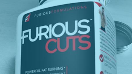 Furious Cuts Fat Burner review