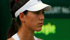 Muguruza thanks SW19 crowd