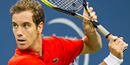 Miami Masters 2013: Gasquet beats Berdych to set up Murray semi