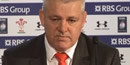 Six Nations 2015: Gatland names Wales squad