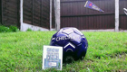 Chelsea fans grow their own patch of Stamford Bridge