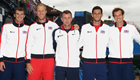 Davis Cup 2015: Leon Smith previews Great Britain v France
