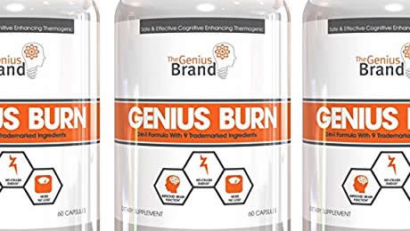 Genius Burn fat burner review