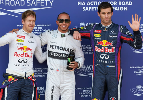 german grand prix 2013