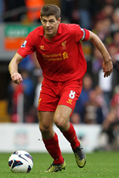 Liverpool transfers: Steven Gerrard open to move abroad