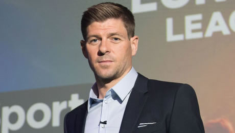 Steven Gerrard: My honest thoughts about Chelsea
