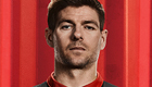 PHOTO: Gerrard relishing Champions League return