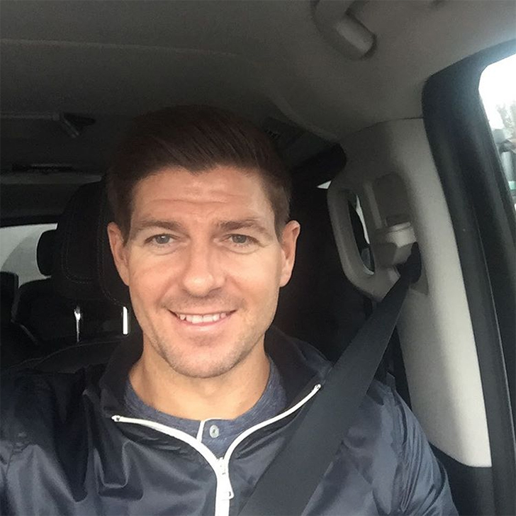 Steven Gerrard urges Jurgen Klopp to learn from this Liverpool experience
