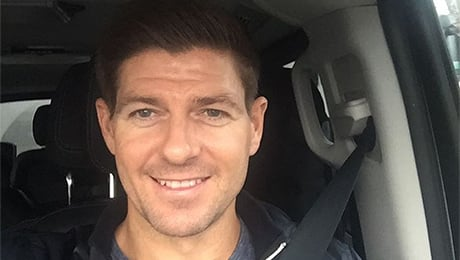 Steven Gerrard rules out Liverpool signing this player from title rival