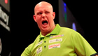 Darts tickets: Viagogo extends partnership with PDC