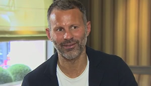 Ryan Giggs would love to see Real Madrid star sign for Man Utd