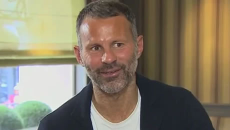 Ryan Giggs states his prediction for Liverpool FC v Real Madrid in Champions League final