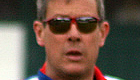 Mark Ramprakash: Ashley Giles 'very strong candidate' for England job