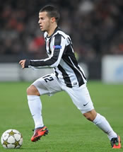 Arsenal transfers: Sebastian Giovinco open to Juventus exit