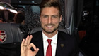 Photos: Olivier Giroud in action as Arsenal gear up for Galatasaray clash
