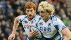Harley: Home games more important for Glasgow