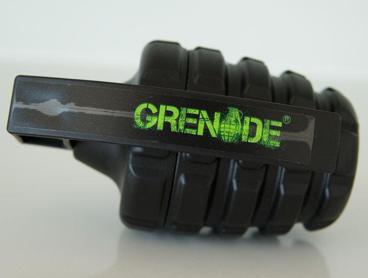 Grenade Black Ops Fat Burner