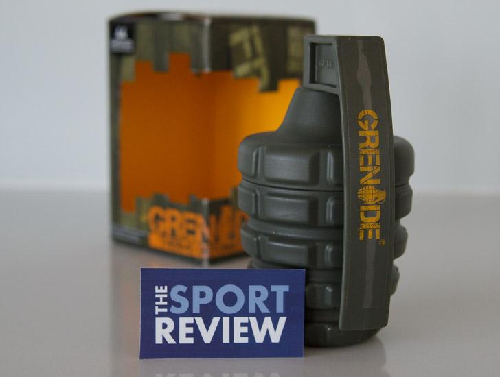 Grenade Thermo Detonator