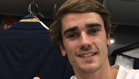 Insider provides update on Antoine Griezmann, Man United fans will be disappointed