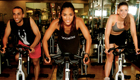 GrooveCycle: Spin with a twist at Reebok Sports Club
