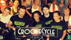 GrooveCycle Summer Party: A smash hit at Reebok Sports Club