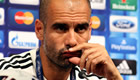 Bayern Munich's Pep Guardiola wary of Arsenal threat