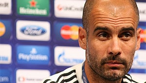 Pep Guardiola makes bold claim about Tottenham