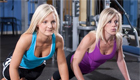 Five reasons why you need a gym buddy in your life