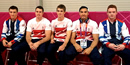 London 2012 Olympics: Brilliant bronze for GB men's gymnasts
