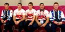 London 2012 Olympics: Brilliant bronze for GB men's gymnasts