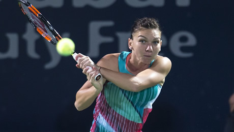 French Open 2018: Halep seeks first Major in battle for No1 with Wozniacki, Muguruza and more