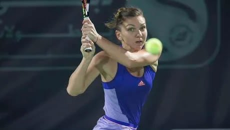 Simona Halep set to become WTA world number one