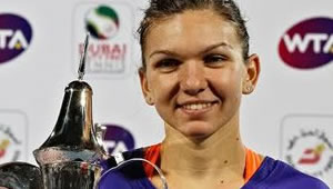 Simona Halep cruises in Wuhan to seal place at WTA Finals in Singapore