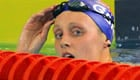 Commonwealth Games 2014: Fran Halsall wins 50m freestyle gold