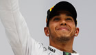Chinese Grand Prix 2014: Lewis Hamilton wins ahead of Nico Rosberg