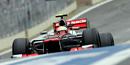 Brazilian Grand Prix 2012: McLaren's Lewis Hamilton takes pole position