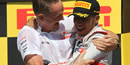 Canadian Grand Prix 2012: Lewis Hamilton thrilled with victory