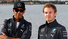 Mercedes' Lewis Hamilton excited ahead of 2014 Formula 1 season